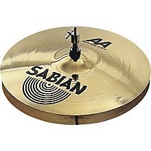 """Sabian 15"""" AA Rock Hi-Hat Cymbals"""