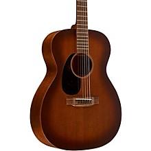 Martin 15 Series 000-15M Auditorium Left-Handed Acoustic Guitar
