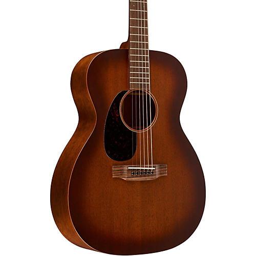 Martin 15 Series 000-15M Auditorium Left-Handed Acoustic Guitar thumbnail