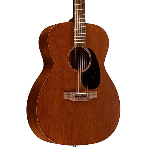 Martin 15 Series Custom 000-15ME Auditorium Acoustic-Electric Guitar thumbnail