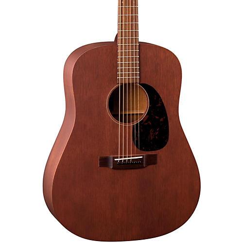 Martin 15 Series D-15M Dreadnought Acoustic Guitar thumbnail