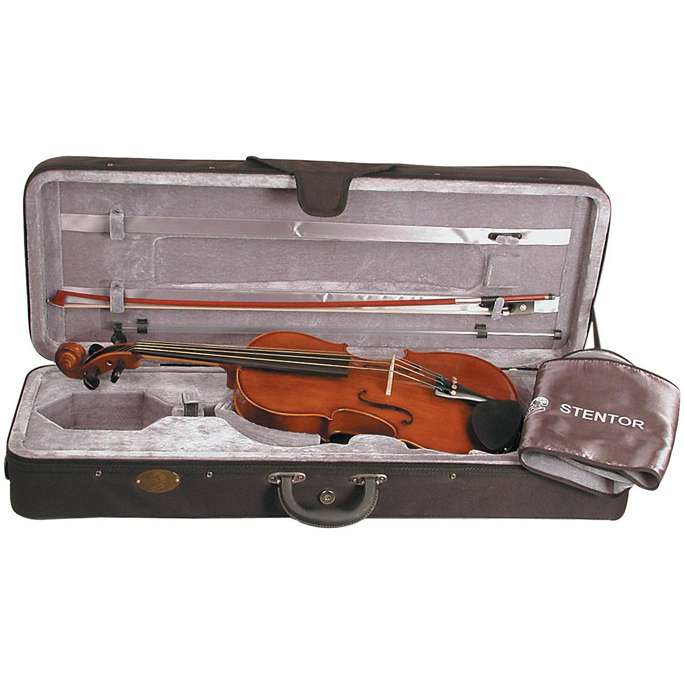 Stentor 1505 Student II Series Viola Outfit thumbnail