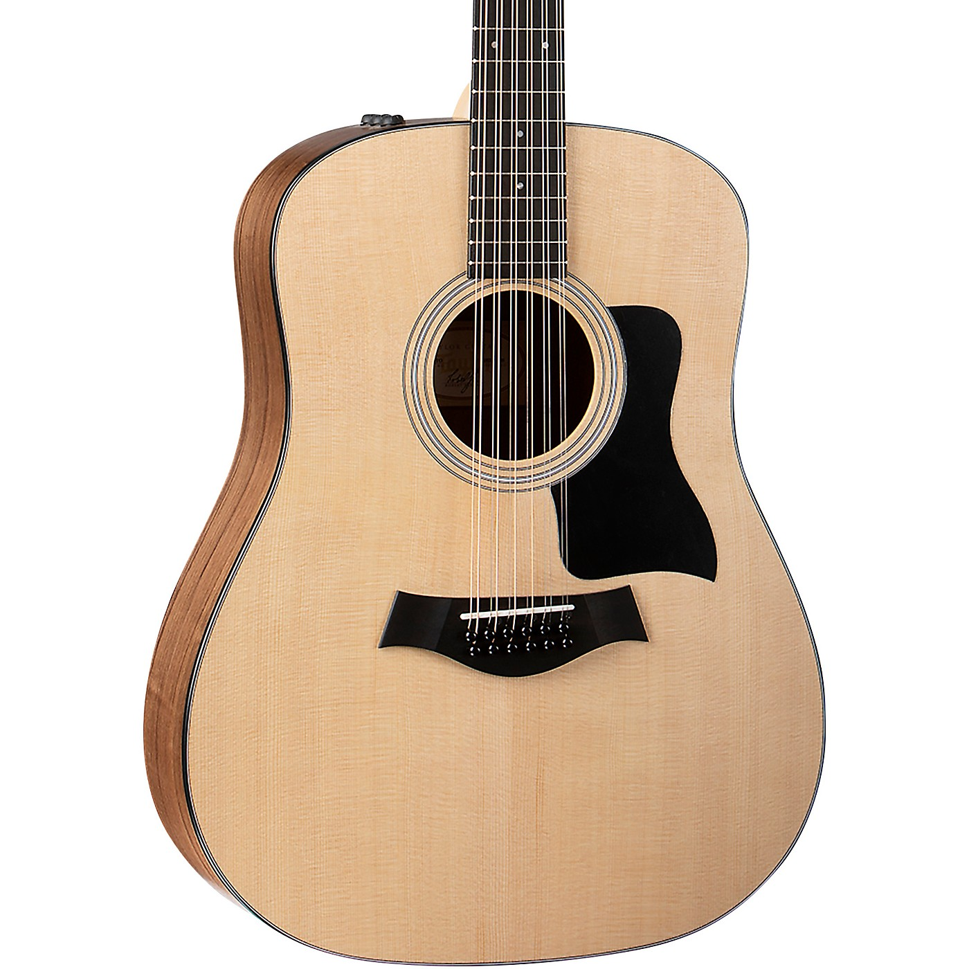 Taylor 150e Dreadnought 12-String Acoustic-Electric Guitar thumbnail