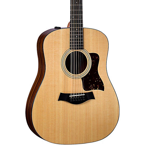 Taylor 150e Rosewood Dreadnought 12-String Acoustic-Electric Guitar Regular thumbnail