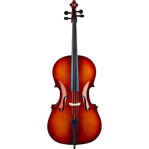 Knilling 153S Sebastian Deluxe Laminate Series Cello Outfit thumbnail