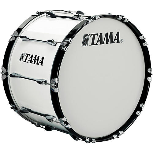 Tama Marching 16 x 14 in. Starlight Marching Bass Drum with Carrier thumbnail
