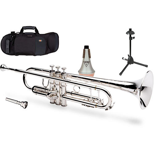 XO 1602S Professional Series Bb Trumpet Gift Kit thumbnail