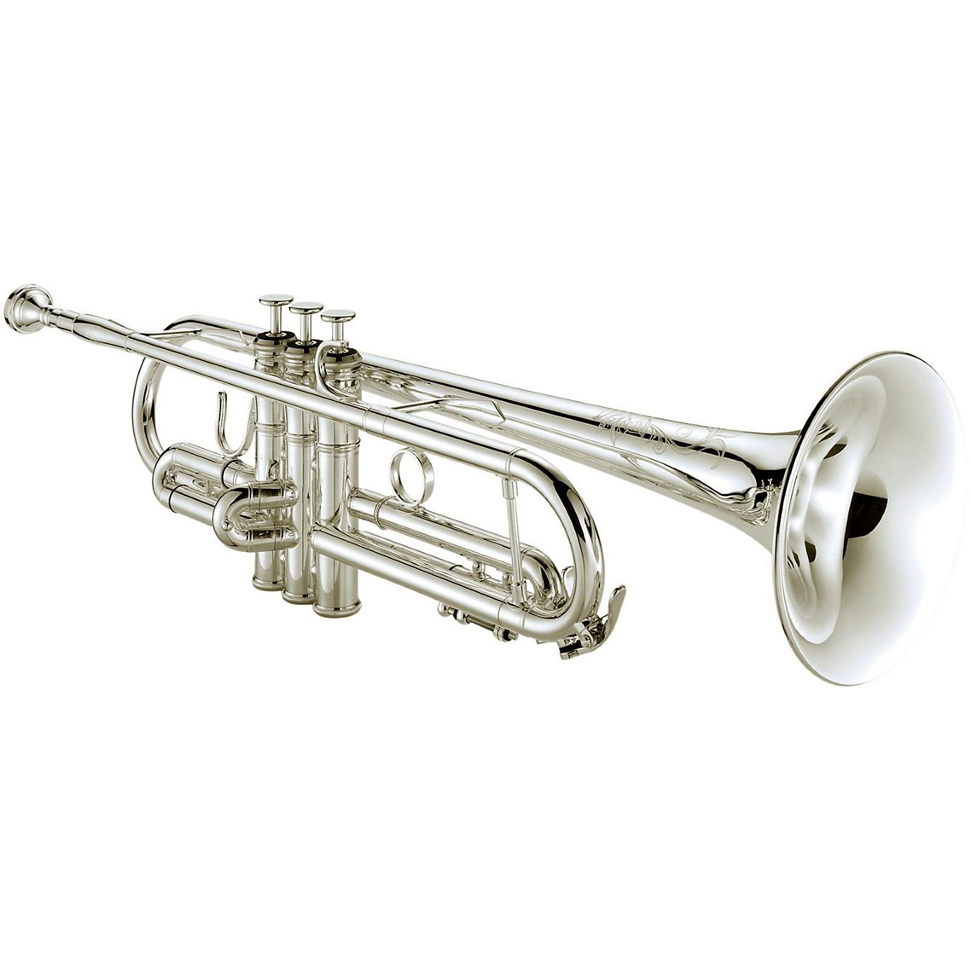 XO 1604 Professional Series Bb Trumpet with Reverse Leadpipe thumbnail