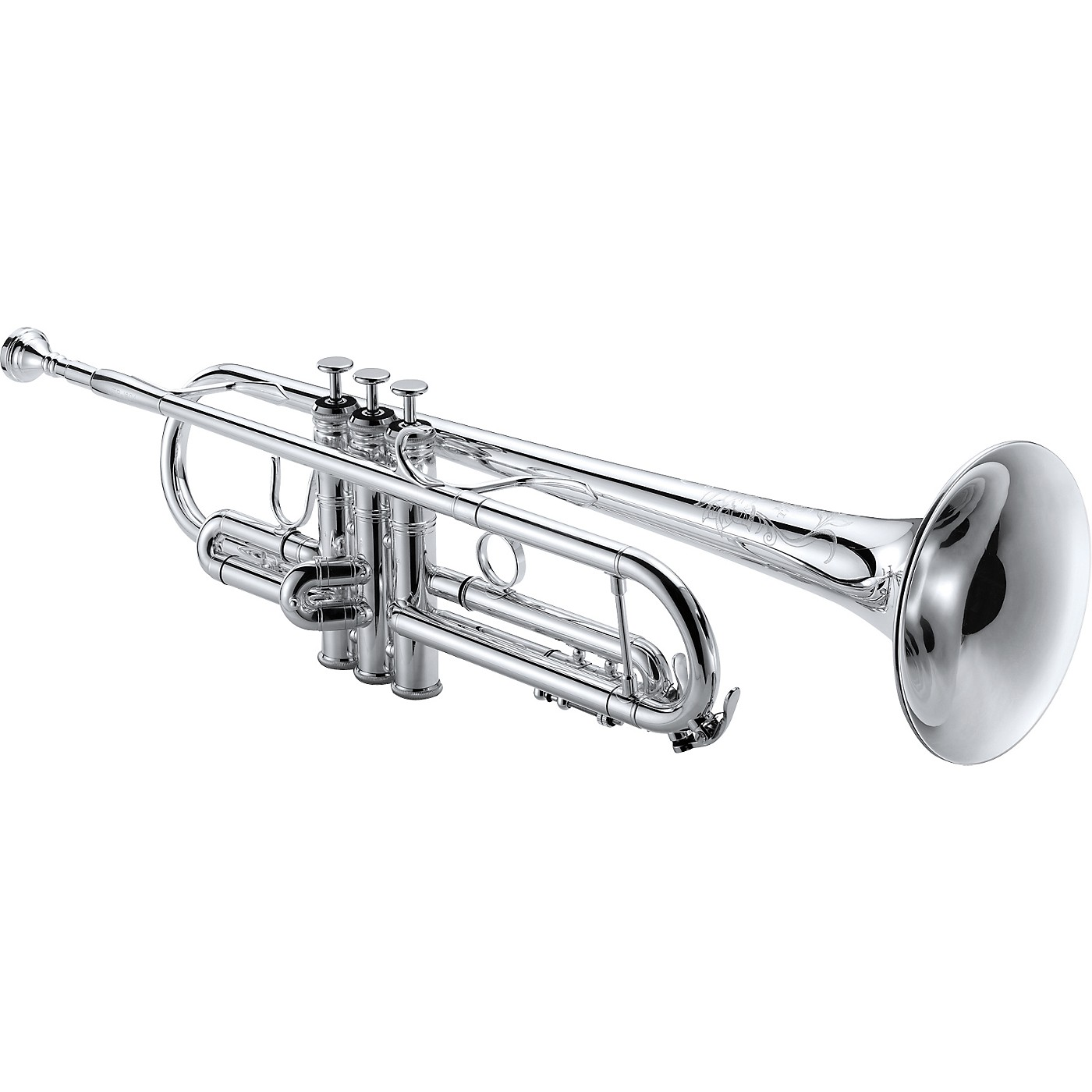 XO 1604S Professional Series Bb Trumpet thumbnail