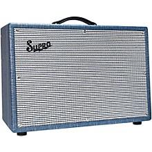 Supro 1624T Dual-Tone 24W 1x12 Tube Guitar Combo Amp