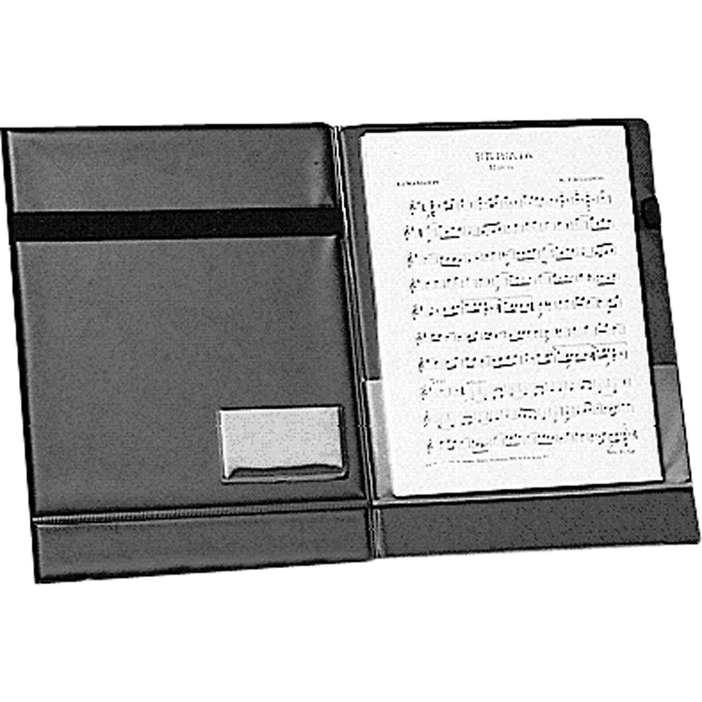 Manhasset 1650 Fourscore Folder thumbnail