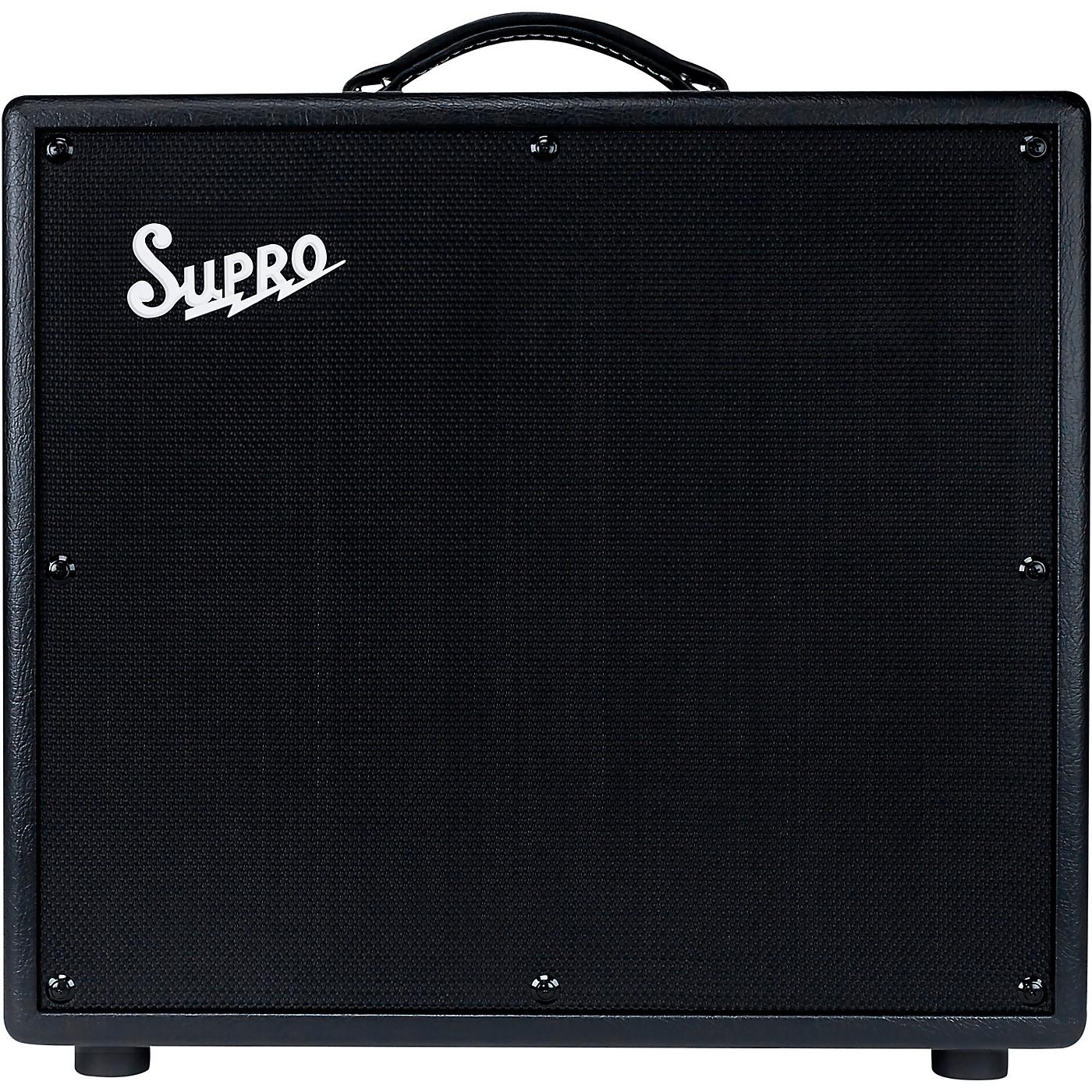 Supro 1697RH Galaxy 50W Tube Guitar Combo Amp thumbnail