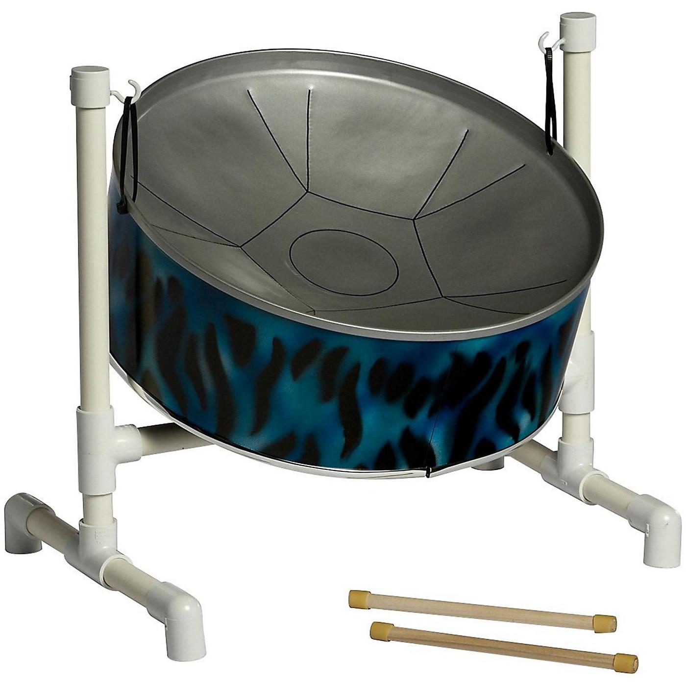 Fancy Pans 16WT Wild Things Pentatonic Steel Drum thumbnail