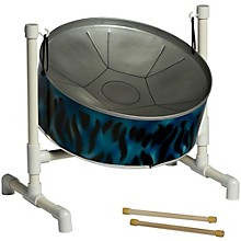 Fancy Pans 16WT Wild Things Pentatonic Steel Drum