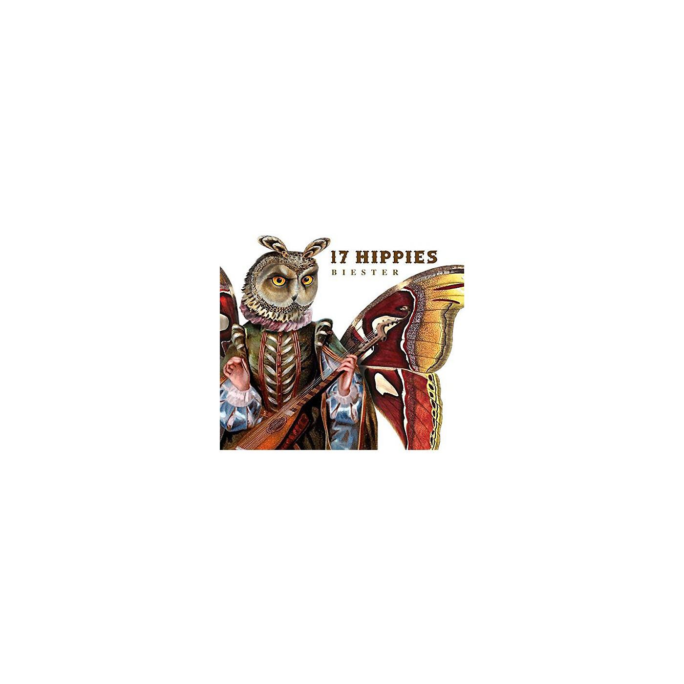 Alliance 17 Hippies - Biester thumbnail