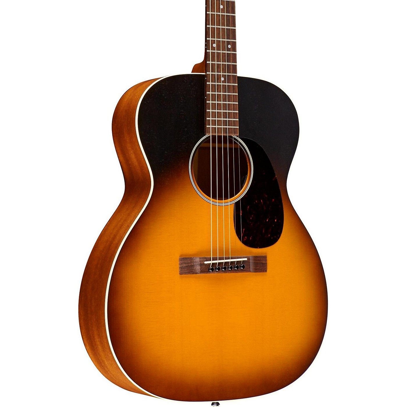 Martin 17 Series 000-17E Auditorium Acoustic-Electric Guitar thumbnail