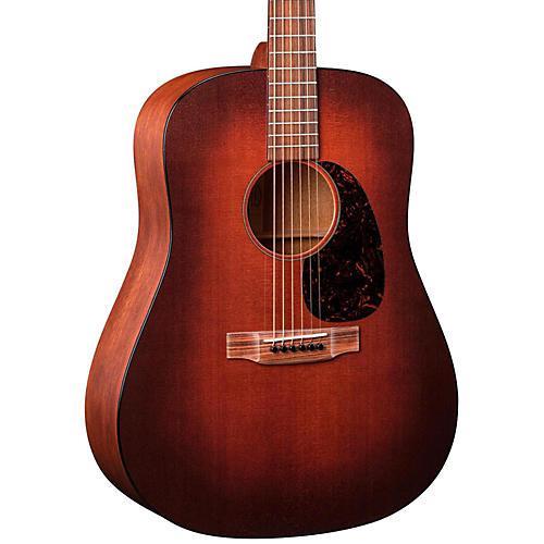 Martin 17 Series D-17M Dreadnought Acoustic Guitar thumbnail