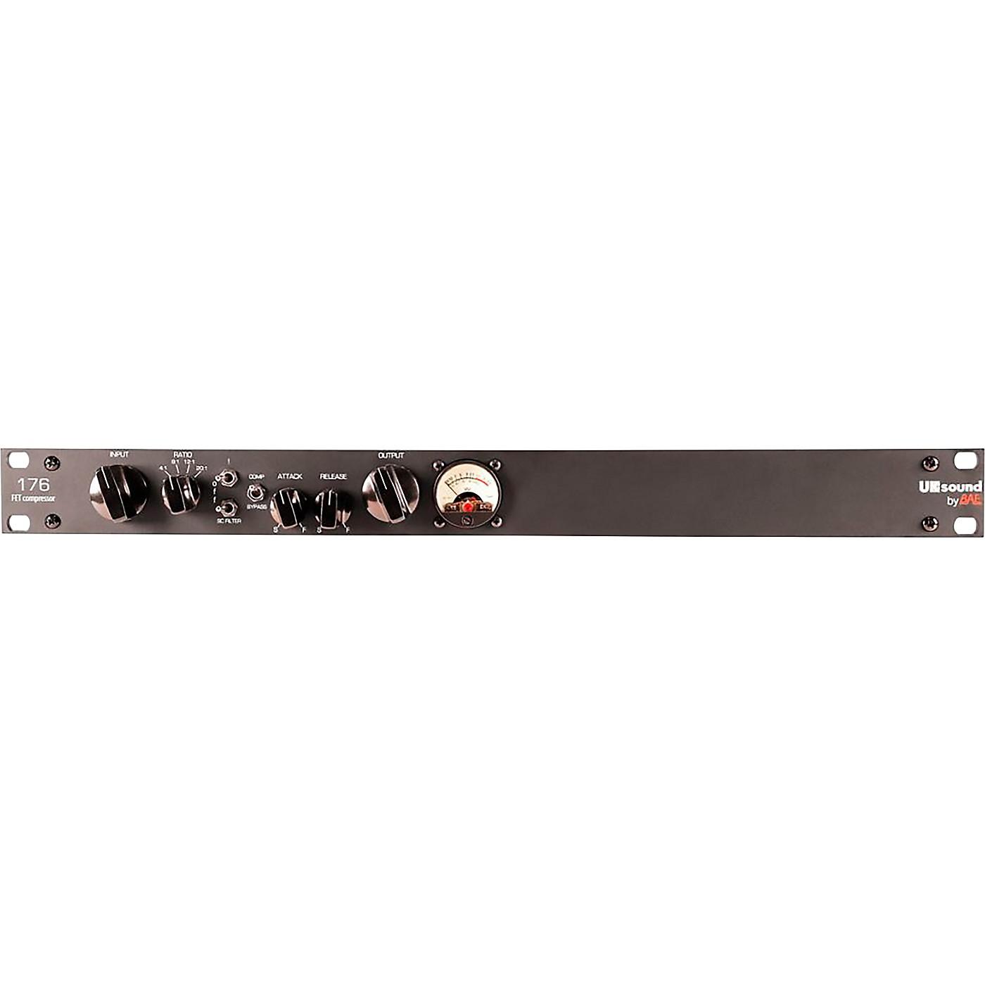 UK Sound 176 FET Compressor thumbnail