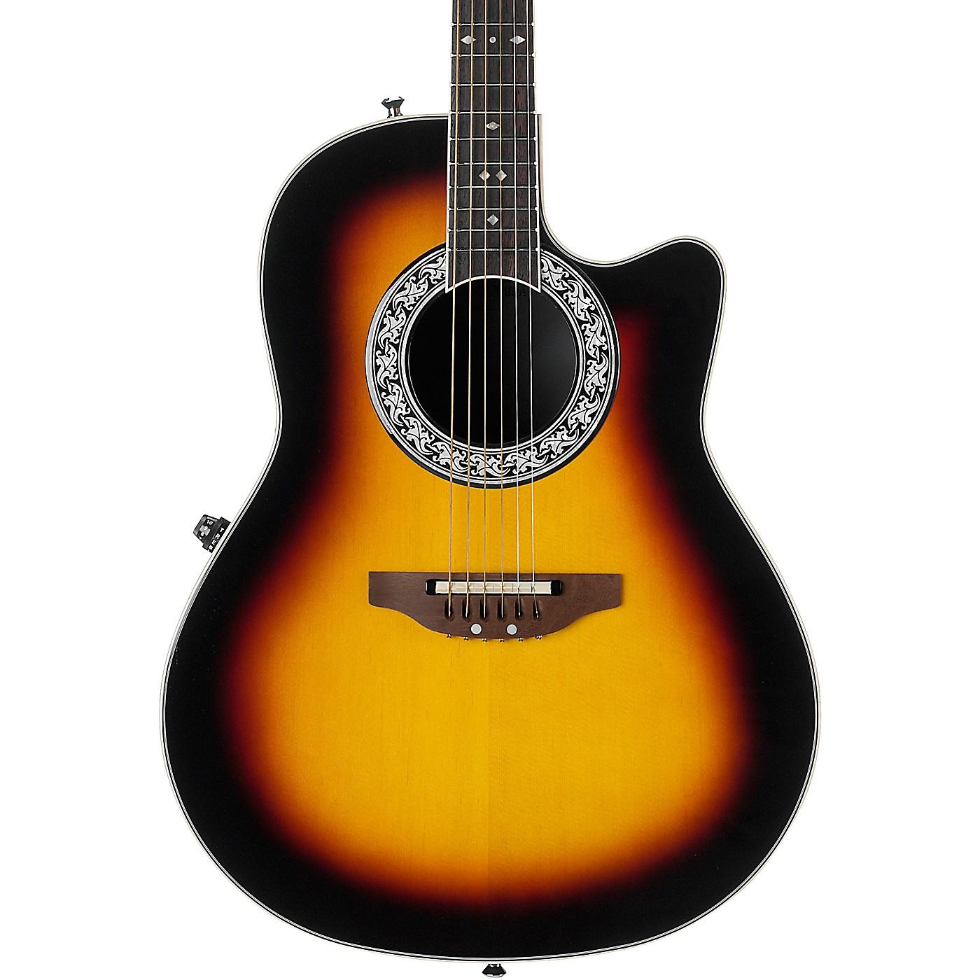 Ovation 1771VL Glen Campbell Signature Legend Acoustic-Electric Guitar thumbnail