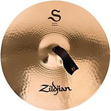 "Zildjian 18"" S Family Band Cymbal, Single"