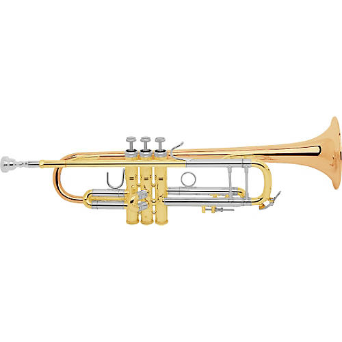 Bach 18037G Stradivarius Series Bb Trumpet thumbnail