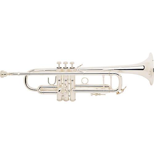 Bach 180S-72 Stradivarius Series Bb Trumpet thumbnail