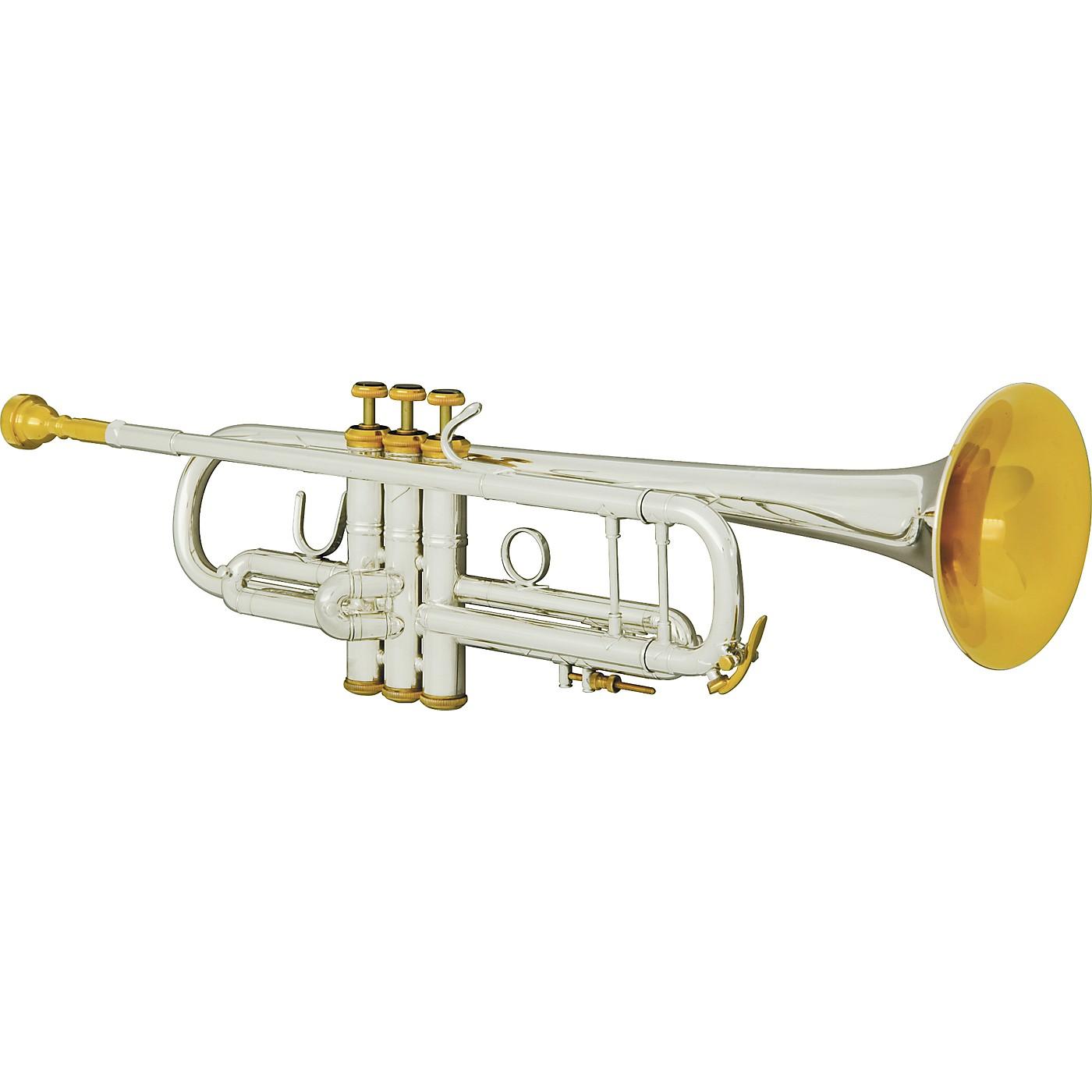 Bach 180S Custom Stradivarius Series Bb Trumpet with FREE Upgrades thumbnail