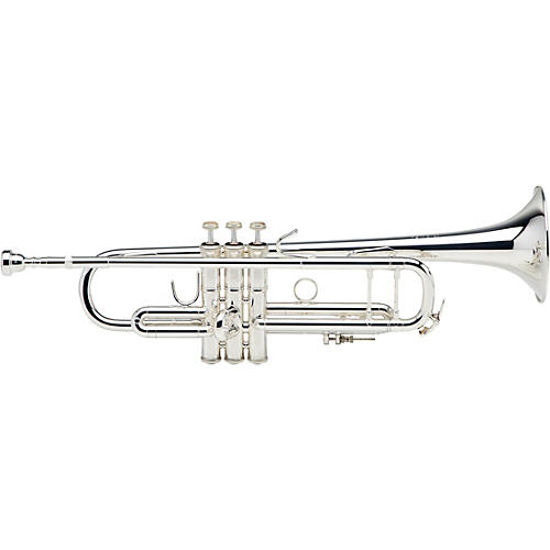 Bach 180S37 Stradivarius Series Bb Trumpet-thumbnail