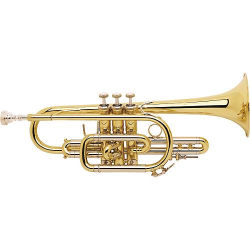 Bach 181ML Stradivarius Series Bb Cornet-thumbnail
