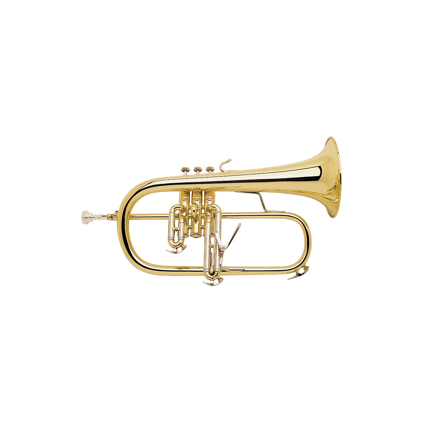 Bach 183 Stradivarius Series Bb Flugelhorn thumbnail