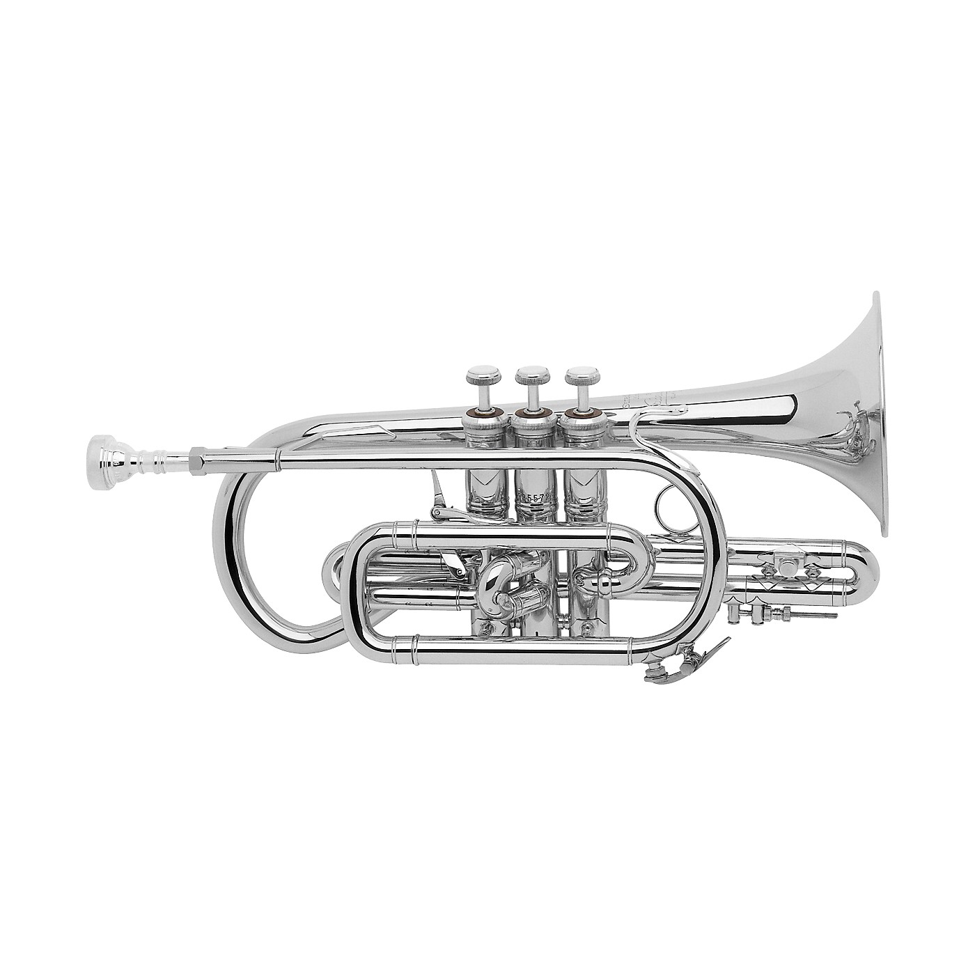 Bach 184SL Stradivarius Series Bb Cornet thumbnail
