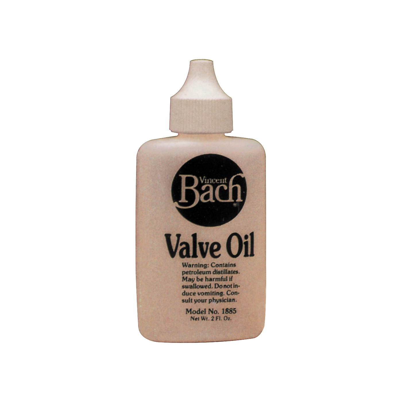 Bach 1885 Valve Oil 1.6 oz Regular thumbnail