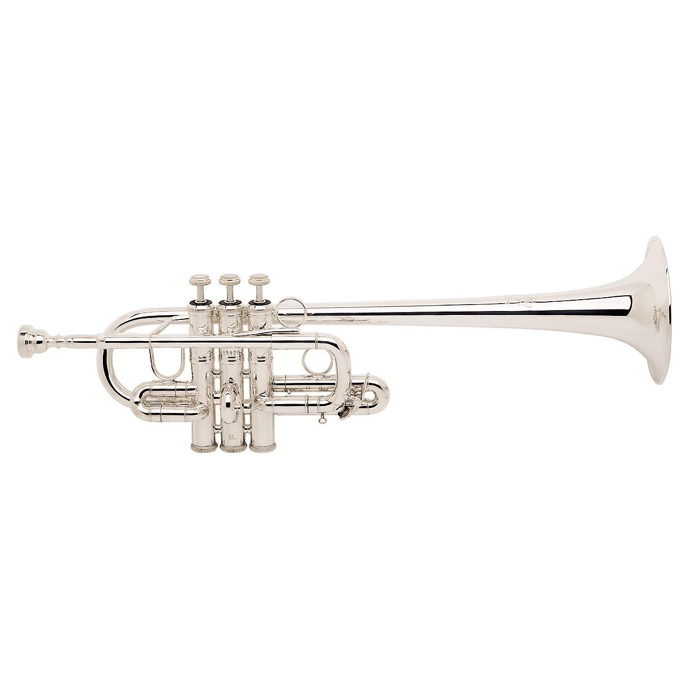 Bach 189 Stradivarius Series Eb/D Trumpet thumbnail