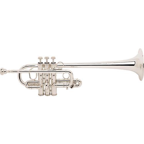 Bach 189 Stradivarius Series Eb/D Trumpet-thumbnail