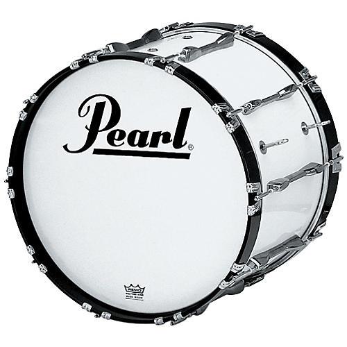 Pearl 18x14 Championship Series Marching Bass Drum thumbnail