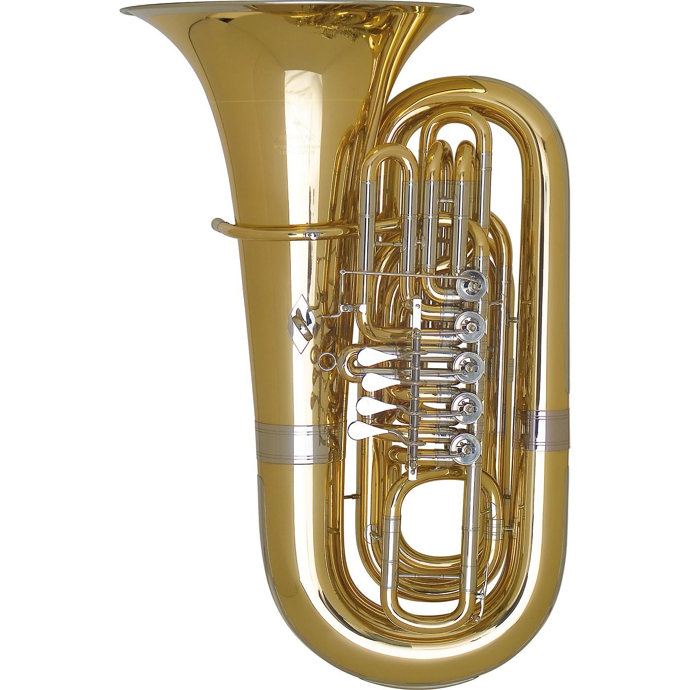 Miraphone 191 Series 5/4 BBb Tuba thumbnail