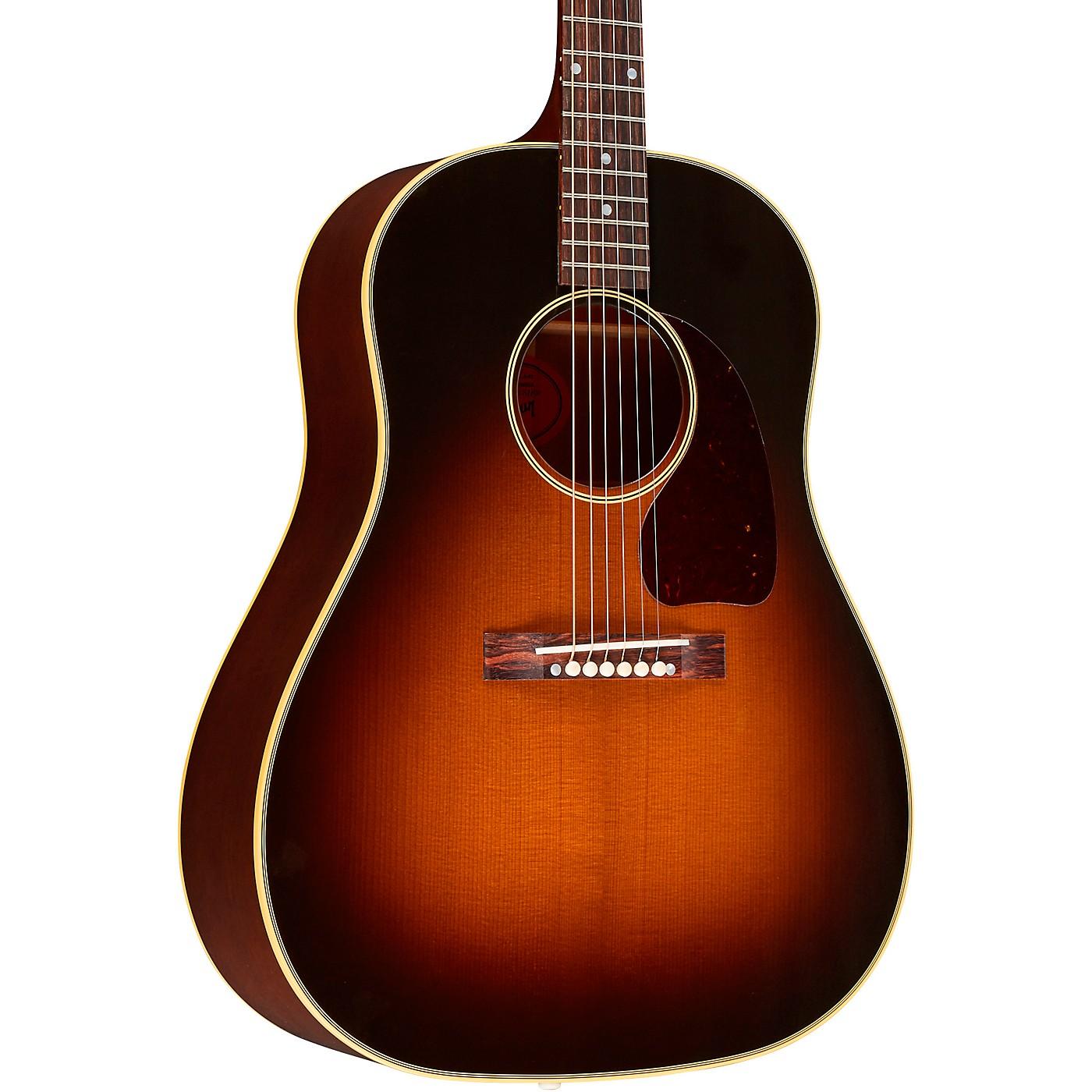 Gibson 1942 Banner J-45 Acoustic Guitar thumbnail