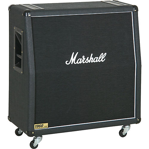 Marshall 1960 300W 4x12 Guitar Extension Cabinet thumbnail