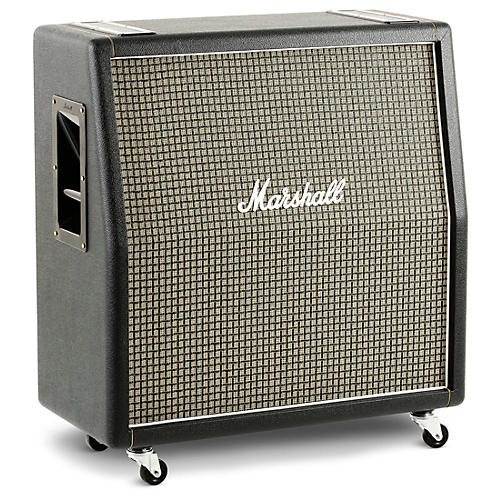Marshall 1960AX 100W 4x12 Guitar Extension Cabinet thumbnail