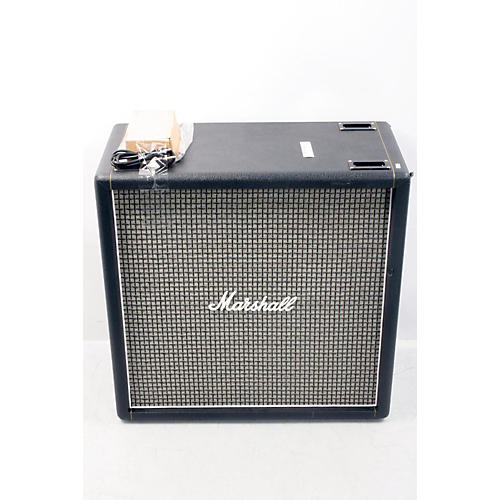 Marshall 1960AX 100W 4x12 Guitar Extension Cabinet-thumbnail