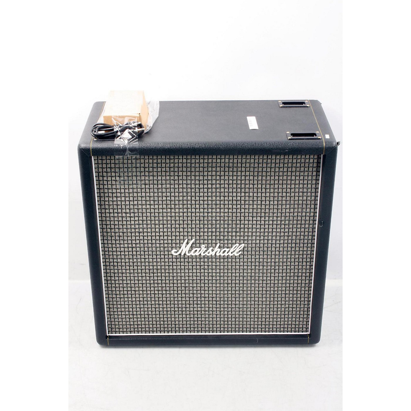 Marshall 1960BX 100W 4x12 Guitar Extension Cabinet thumbnail