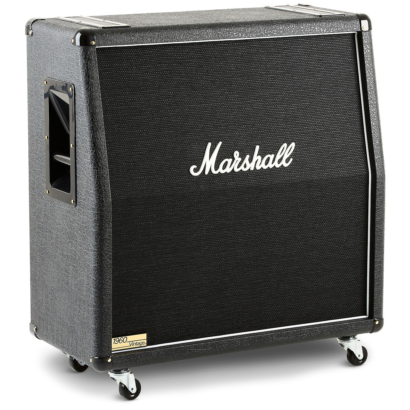 Marshall 1960V 280W 4x12 Guitar Extension Cabinet thumbnail
