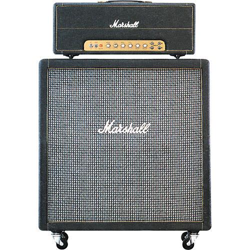 Marshall 1987XL and 1960AX Half Stack thumbnail