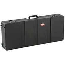 SKB 1SKB-R4215W Roto Molded 61-Note Keyboard Case