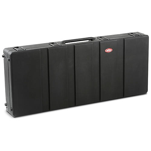 SKB 1SKB-R5220W Roto Molded 76-Note Keyboard Case thumbnail