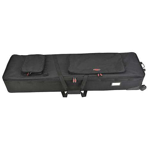 SKB 1SKB-SC8NKW Soft Case for 88-Note Narrow Keyboard thumbnail