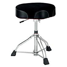 TAMA 1st Chair Ergo-Rider Drum Throne Hydraulix Cloth Top