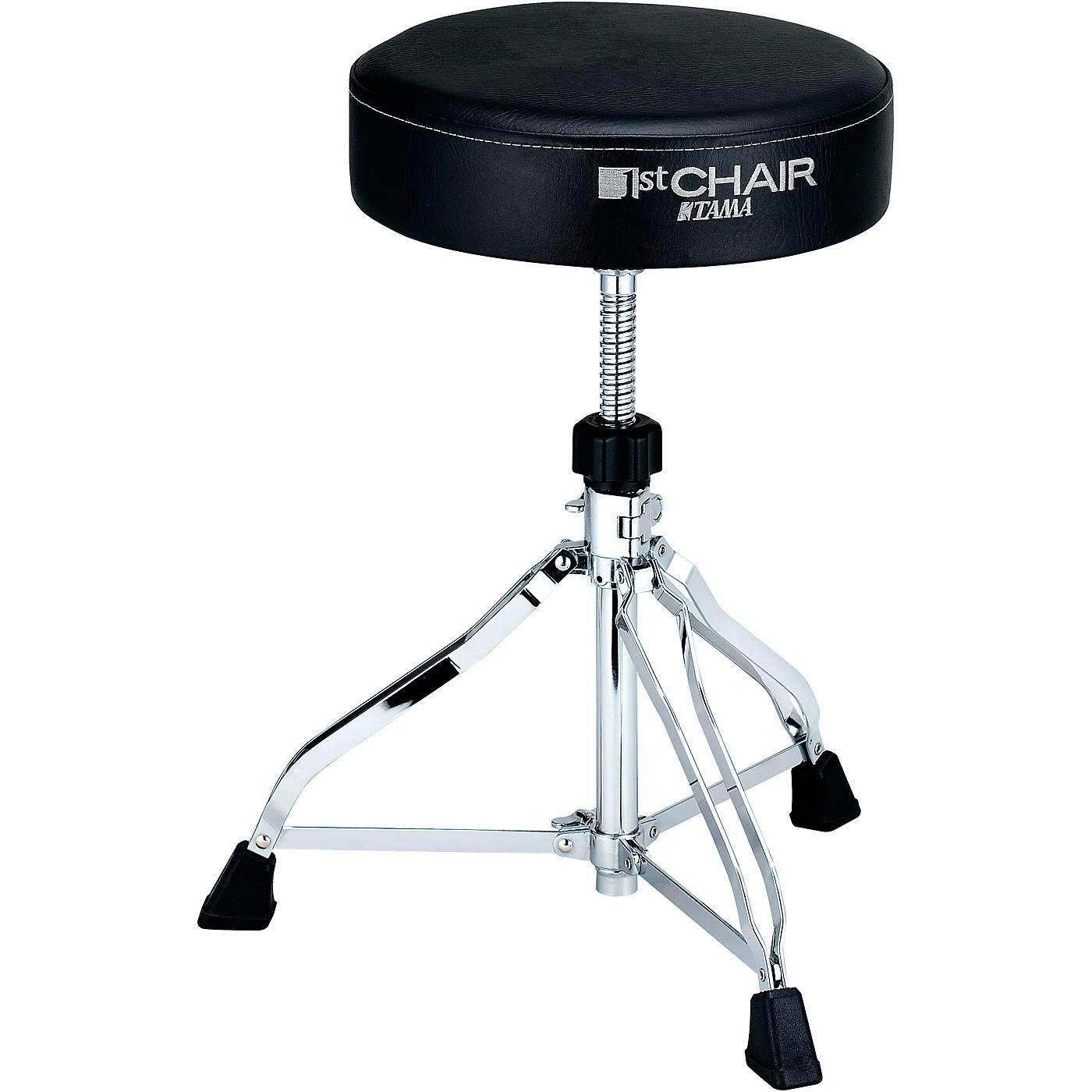 TAMA 1st Chair Round Drum Throne thumbnail