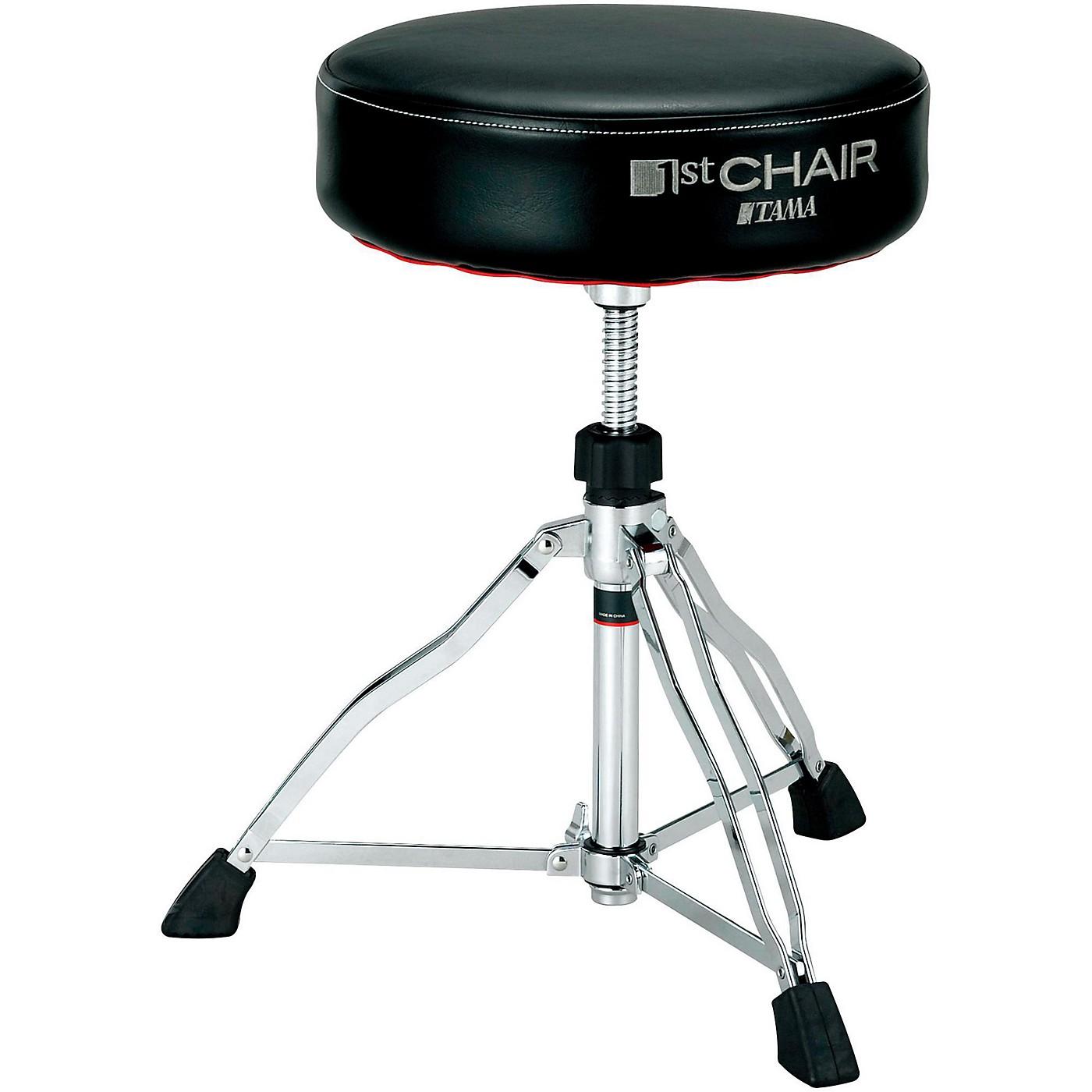 TAMA 1st Chair Round Rider Drum Throne thumbnail