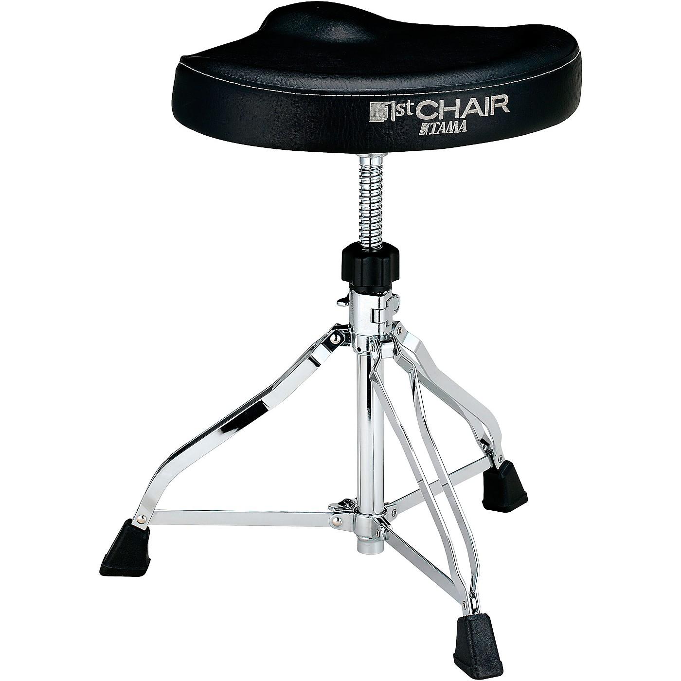 TAMA 1st Chair Saddle Seat Drum Throne thumbnail